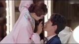 许你浮生若梦:安悦溪花式跳舞撩朱一龙,居老师撑住
