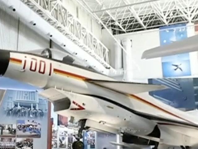 習近平出席慶祝人民空軍成立70週年主題活動