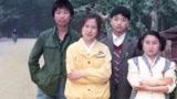 刘强东晒中学时期照片 青涩稚嫩神似王俊凯
