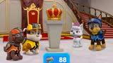汪汪队立大功 主题游戏 19小狗巡逻队保护英国女皇皇冠