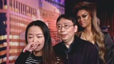 热!13岁华裔男孩李成宇天籁嗓音引爆现场!美国达人秀