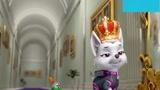 汪汪队立大功:偷皇冠的小偷,还想当女王