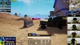 爱玩刚枪时刻:XQF.Order精准投掷一颗雷收掉GM5.听鹤