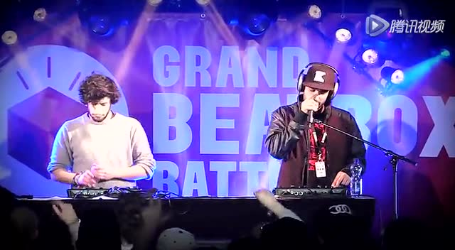 KEUMART - Grand Beatbox LOOPSTATION Battle
