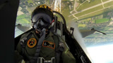 二战趣闻让你爆笑不停,看跳伞的飞行员如何让日本战机坠亡!