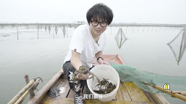 走~帶你去陽澄湖吃大閘蟹