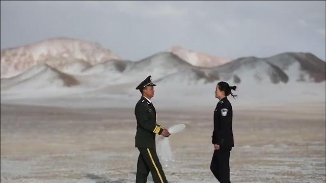 这就是中国人爱情的样子