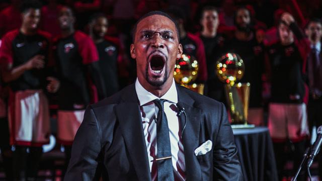 还有一周!热火官方倒计时波什进入名人堂_全景NBA