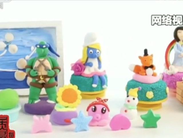 16款軟泥玩具被檢出了硼元素 兒童安全誰保障?