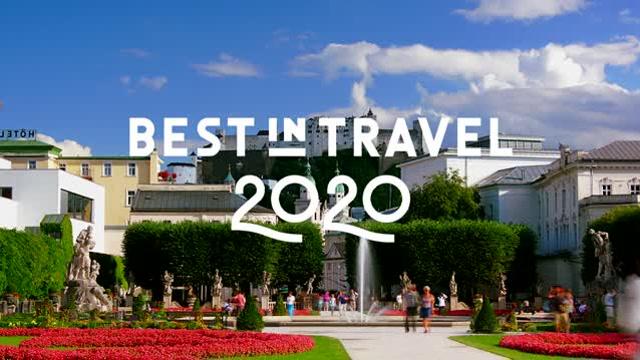 孤獨星球公佈2020十大最佳旅行城市榜單