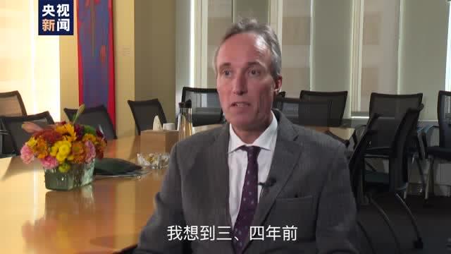 中國營商環境全球排名躋身前40!