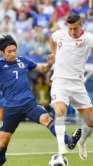"""""""公平竞赛""""实属有些讽刺:18年世界杯日本波兰踢默契球"""