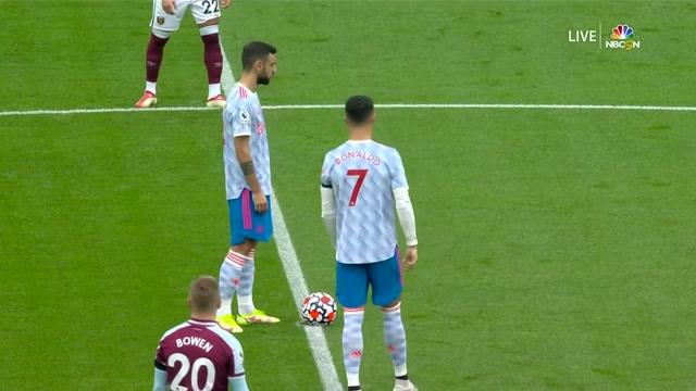 林加德绝杀德赫亚补时扑点,曼联2-1西汉姆联  #搜龙体育