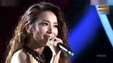 田馥甄精彩演绎《凡人歌》《无事生非》