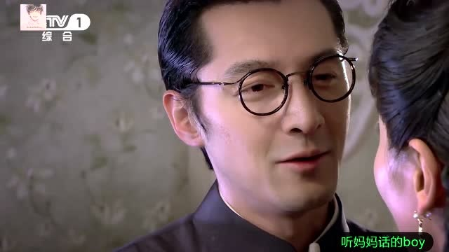 永不消失的電臺,看胡歌劉濤演技炸裂!