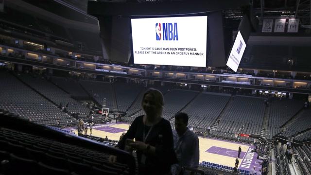 又一決定NBA重啓的關鍵點 名記爆料最好情況是6月中下旬