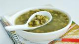 夏季上火喝绿豆汤,但这3种情况不要喝,对身体伤害大