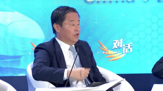 宁高宁:未来十年,中国企业素质将大幅度提升 大佬时光 第1张
