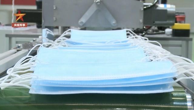 """預計日產300萬隻!造""""殲-20""""的他們研製出全自動口罩機啦"""