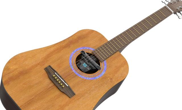 天音SKYSONIC——F3智能共振拾音器