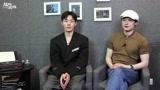 【卡司专访】刘令飞钟嘉诚:在台上只有理查德和内森