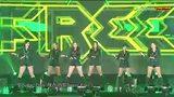 T-ara《Sugar Free》性感开场 白花花的都是大长腿