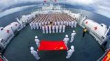 地球上最强的五支海军,中国将成为美国之后,最强的海上大国