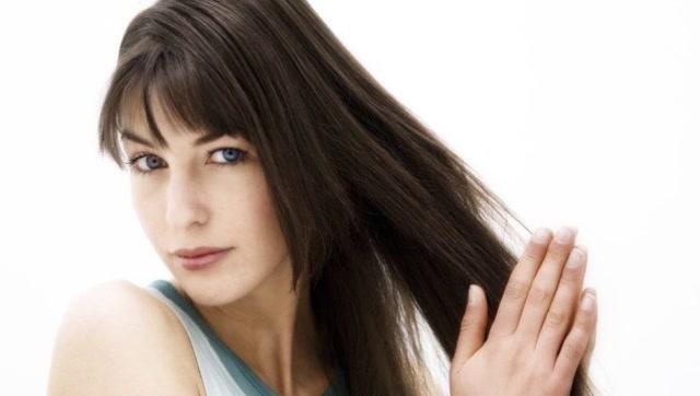 头发油腻是什么原因