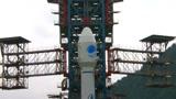 发射全纪录 我国成功发射北斗三号组网卫星