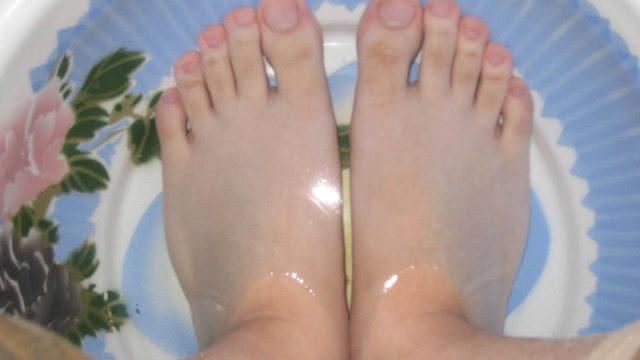 养脚就是养命!比泡脚更养生的竟是它,太多人忽略