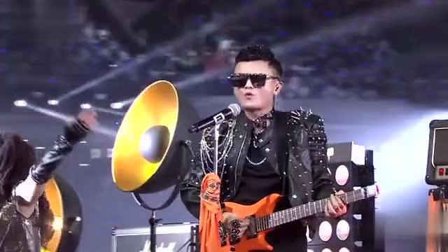 馬雲最後一場在阿里巴巴的演唱會、你不看你會後悔一輩子