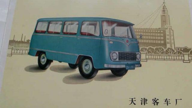 天津三峯汽車:幾代人的美好記憶!曾獲全國車型評比最高獎,如今只留遺憾