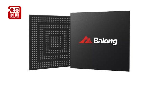 華爲海思首次對外出售4G通信芯片:內部已考慮出售麒麟系列