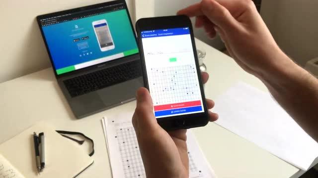 SmartGrade 掃碼自制答題卡