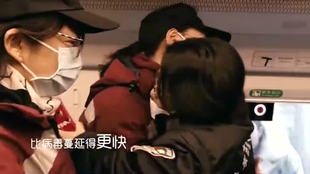 武漢最新城市宣傳片:武漢莫慌,我們等你