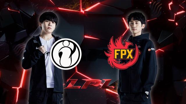 2020LPL春季赛 IG vs FPX_03