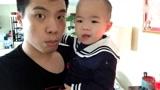 【相关】微博被禁言,黄毅清换头像表示要通过小号再爆料