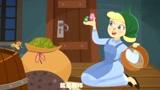 螺丝钉:原来,灰姑娘能一夜分清红豆和绿豆,是螺丝钉帮的助呀
