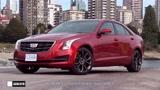 20万买一台运动轿车,凯迪拉克比宝马3系更优势,比捷豹XEL更漂亮!