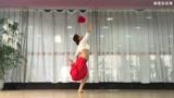 网红扇子舞《自作多情》