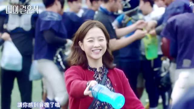 1017 樸寶英唱的電影MV