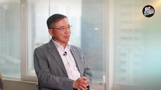 TCL李東生:硬核科技讓中國更有底氣
