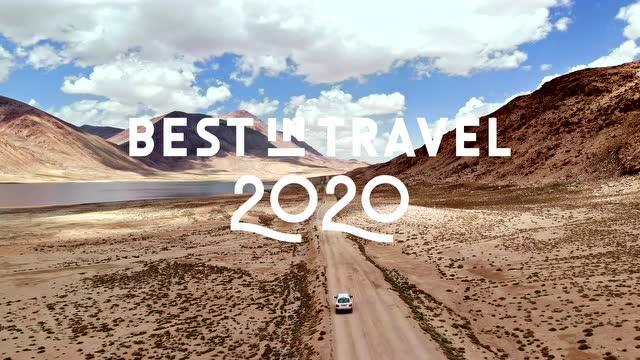 孤獨星球2020十大最佳旅行地區榜單第一名