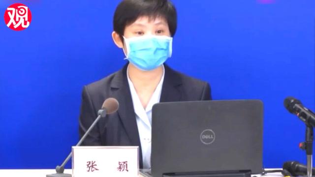 天津一百貨大樓相繼出現5例確診病例!專家全程脫稿 揭開層層迷霧