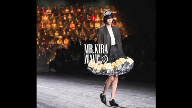 良聲 Kira's Wave 0308期 最特別的一季時裝週