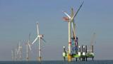 中国超过美国成为第一风电大国 建造巨大的海上超级风机