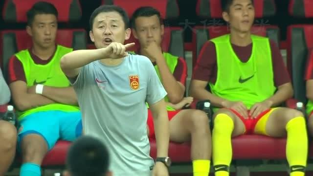 中国国奥0-2不敌越南国奥 大佬时光 第1张