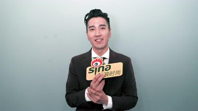 撩星記 | 趙又廷:誠實面對自己的男人都好看