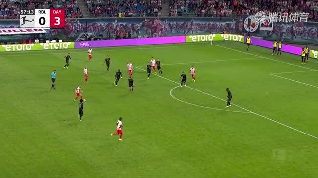 【进球】赛季十佳预定!莱默尔外围重炮轰门洞穿诺伊尔十指关_腾讯德甲