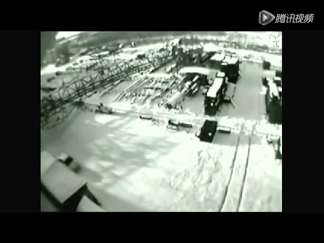 全球吊车事故集锦03 (64播放)